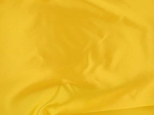 Satin Acetate - Yellow