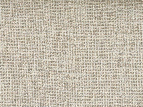 Tweeded Cotton Mixed Fibres - Ivory