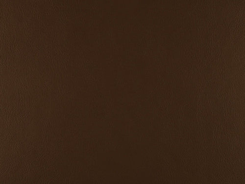 Chieftain Fabrics, Faux Leather, Pecan