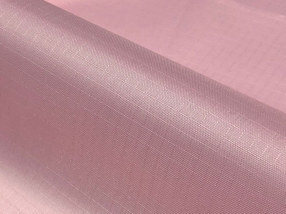 Waterproof Ripstop, Pale Pink
