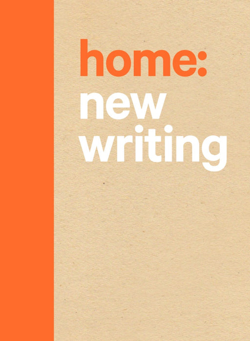 Home: New Writing