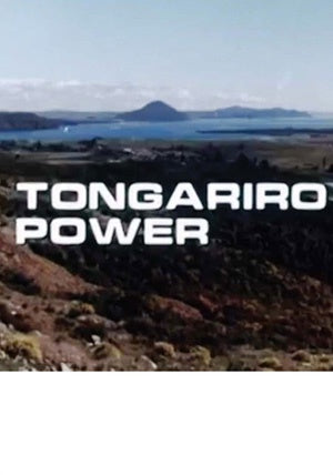 Tongariro Power - Strange Goods