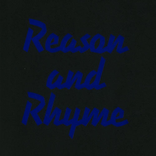 Reason and Rhyme - Strange Goods