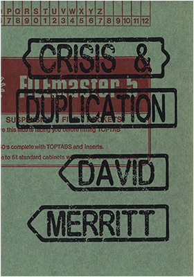 Crisis & Duplication (Second Edition)
