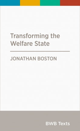 Transforming The Welfare State - Strange Goods