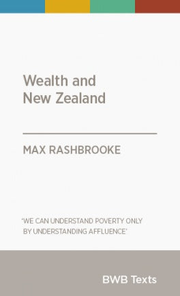 Wealth And New Zealand - Strange Goods
