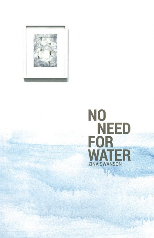 No Need For Water - Strange Goods