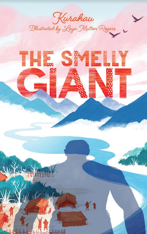 The Smelly Giant