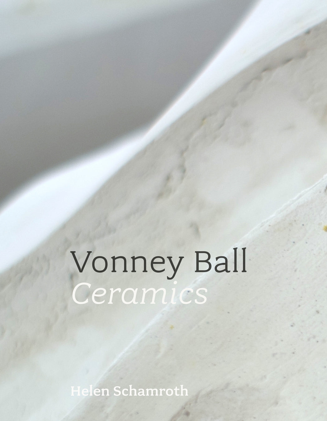 Vonney Ball Ceramics - Strange Goods