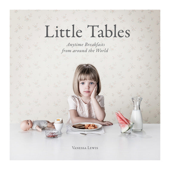 Little Tables - Strange Goods
