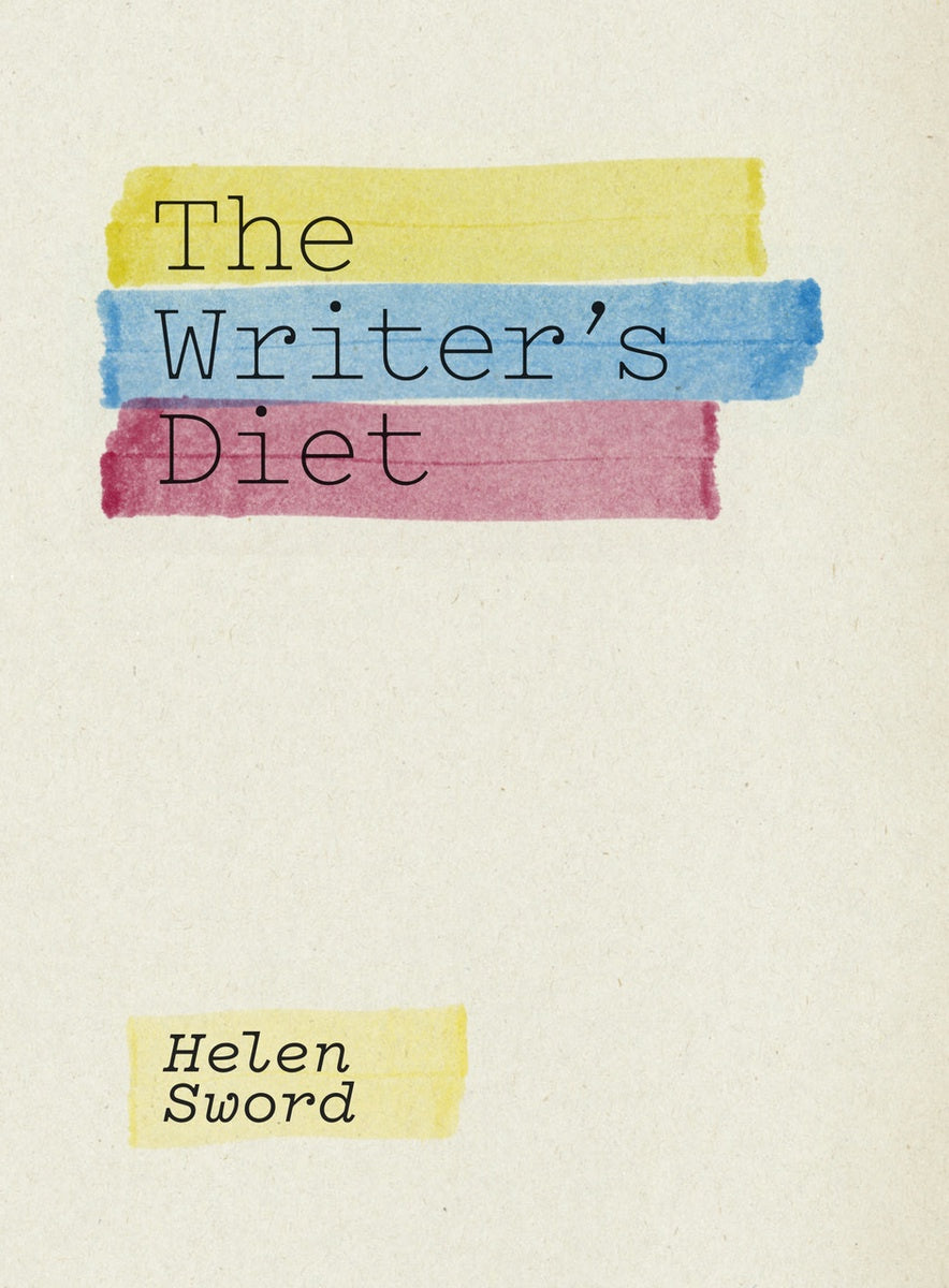 The Writers Diet - Strange Goods