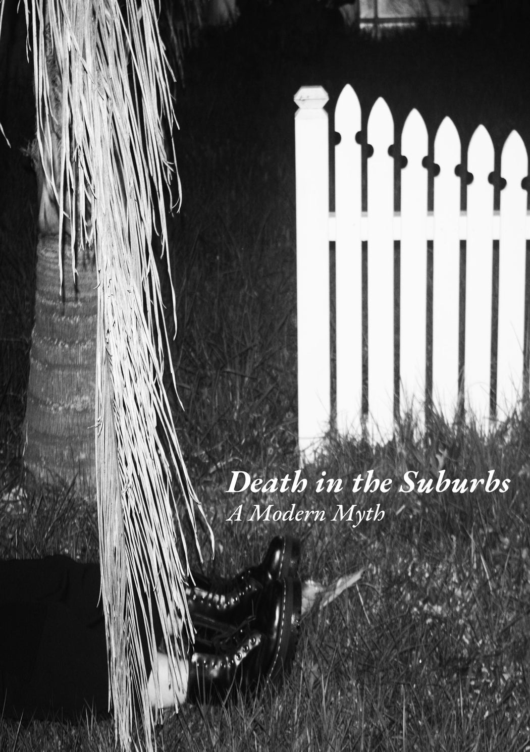 Death in the Suburbs