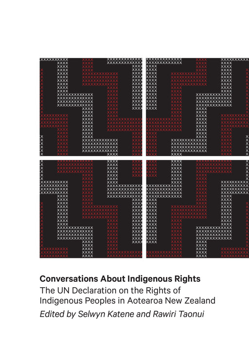 Conversations About Indigenous Rights - Strange Goods
