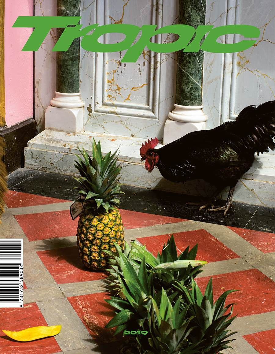 Tropic Issue Two - Strange Goods