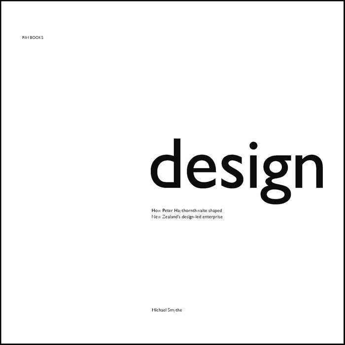 Design Generation - Strange Goods