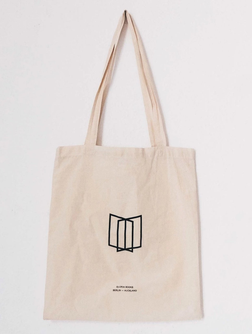 Gloria Books Tote - Strange Goods