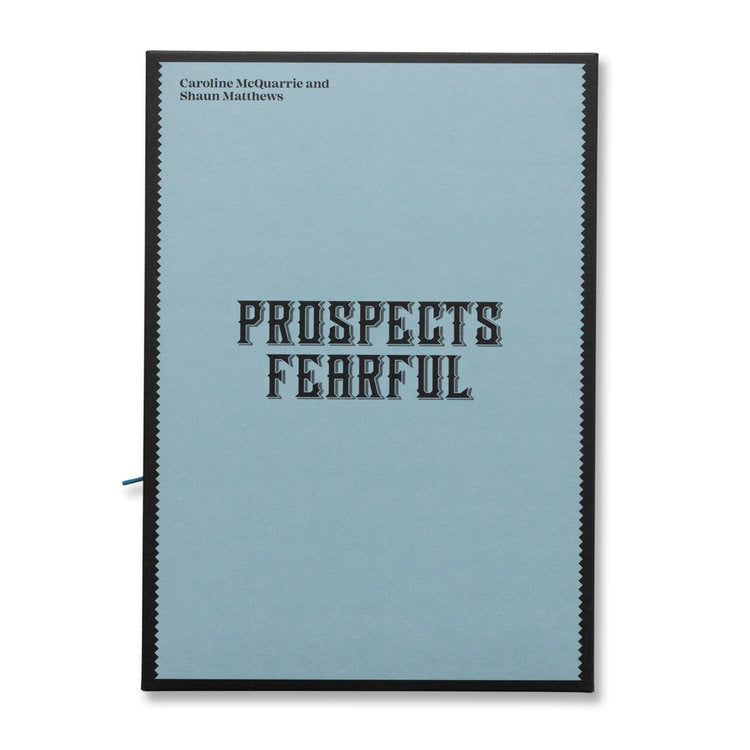 PROSPECTS FEARFUL - Strange Goods