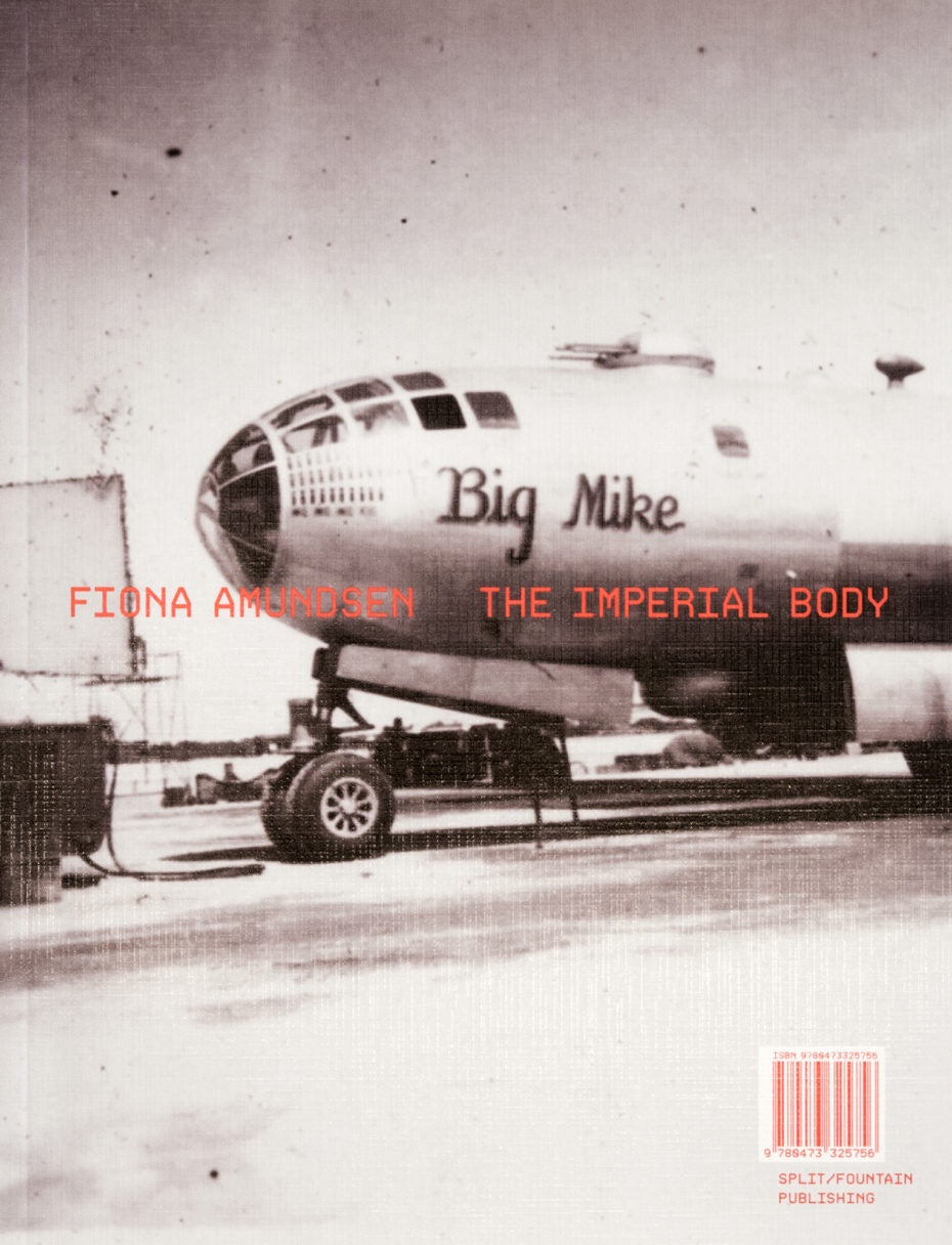 Fiona Amundsen: The Imperial Body - Strange Goods