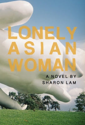 Lonely Asian Woman - Strange Goods