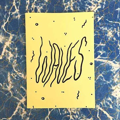 Waves - Strange Goods