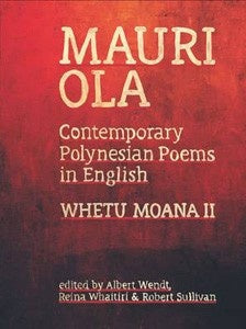 Mauri Ola : Contemporary Polynesian Poems in English - Strange Goods