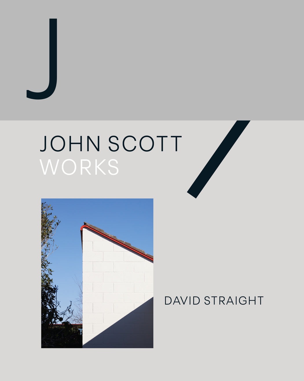 John Scott Works - Strange Goods