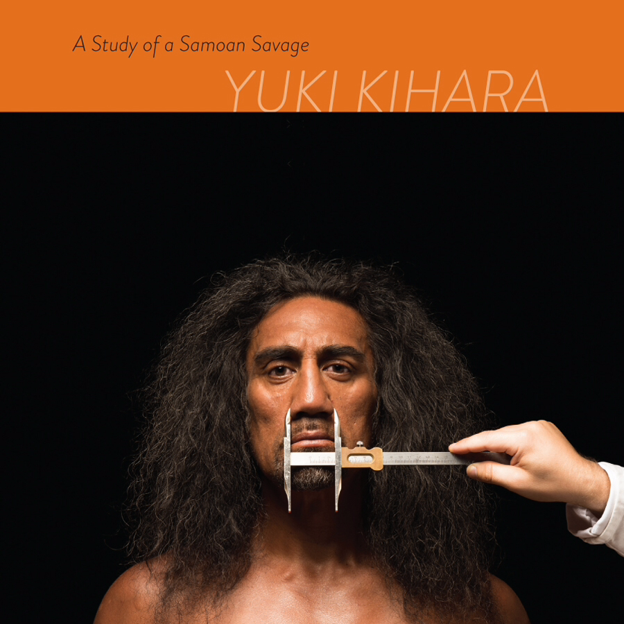 A Study of a Samoan Savage - Strange Goods