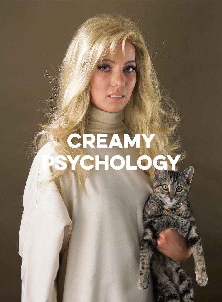 Creamy Psychology - Strange Goods