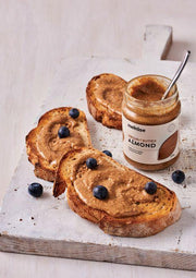 Almond Butter 250g, Melrose, Nut Butter