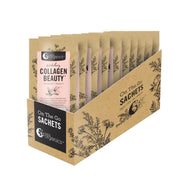 Collagen Beauty - Waterberry Sachets 12g | 20x12g, Nutra Organics, Collagen