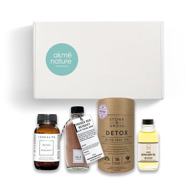 Detox Box - Small, Box Deals,