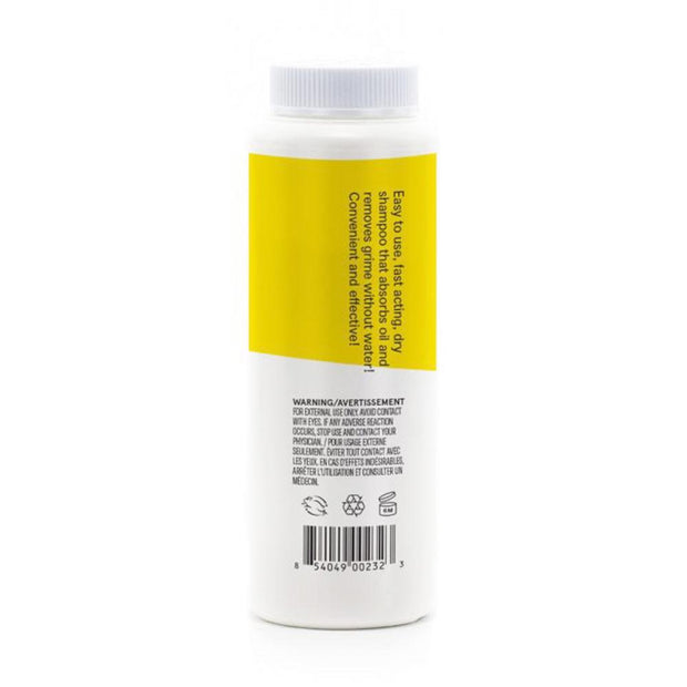 Dry Shampoo - All Hair Types 58g, Acure, Dry Shampoo