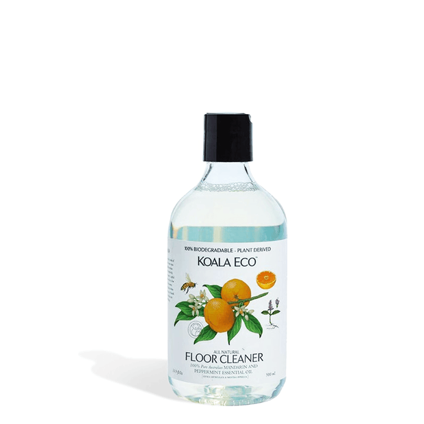 Floor Cleaner 500mL, Koala Eco, Floor Cleaner