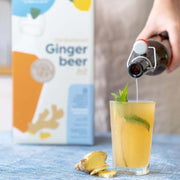Ginger Beer Kit, Mad Millie, Drinks DIY Kit