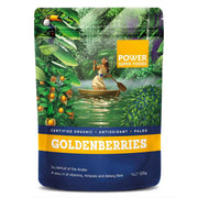 Goldenberries 125g | 225g, Power Super Foods, Dried Berries