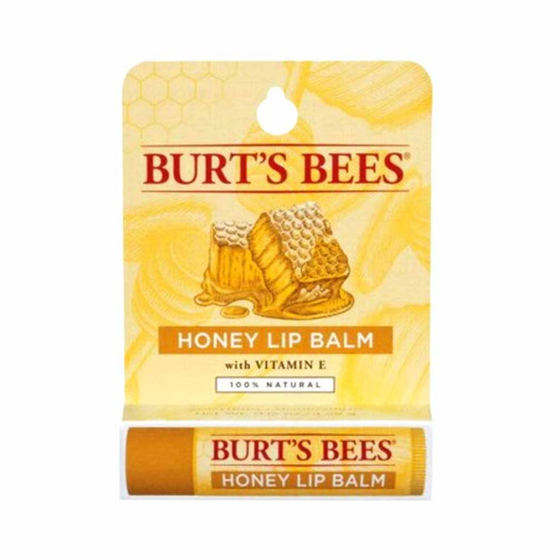 Honey Lip Balm, Burt's Bees, Lip Balm