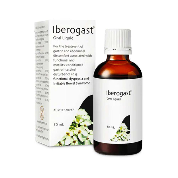 Iberogast® Oral Liquid 50mL, Iberogast, Digestion