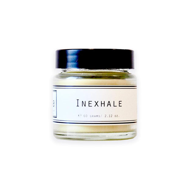 Inexhale Ointment 60g, Daylesford Apothecary, Congestion Ointment