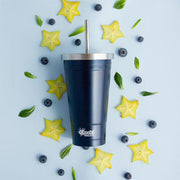 Insulated Tumbler Stainless Steel 500ml - Ocean, Cheeki, Tumbler