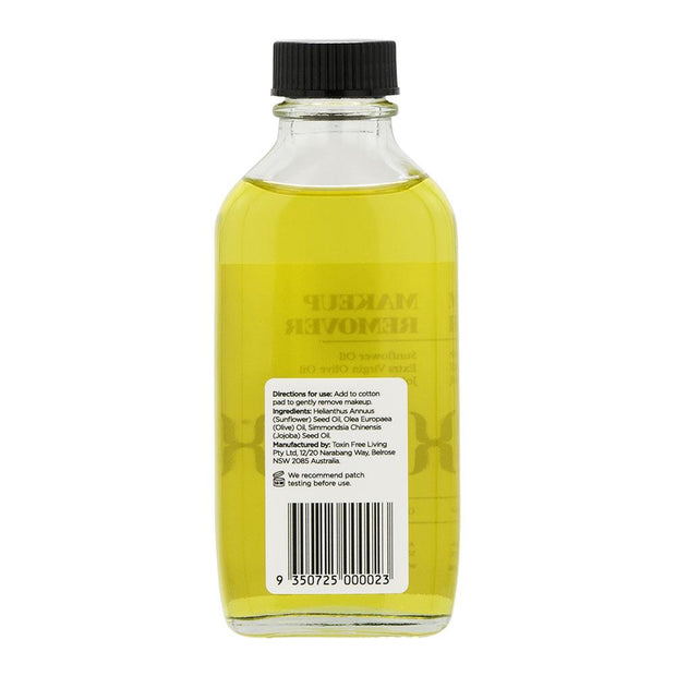 Makeup Remover 100mL, simple as that, Makeup Remover