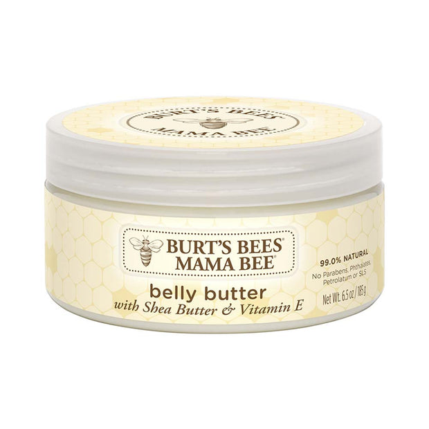 Mama Bee Belly Butter 185g, Burt's Bees, Belly Butter