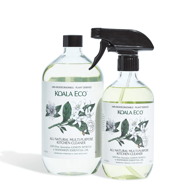 Multi-Purpose Kitchen Cleaner 500mL, Koala Eco, Kitchen Cleaner