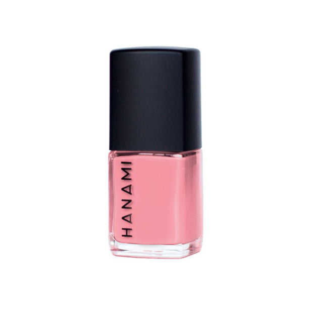 Nail Polish - April Sun In Cuba 15mL, Hanami Cosmetics, Nail Polish