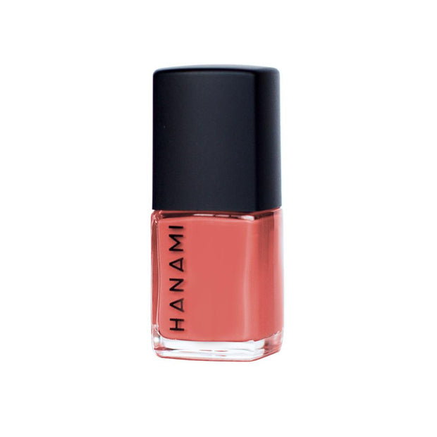 Nail Polish - Flame Trees 15mL, Hanami Cosmetics, Nail Polish