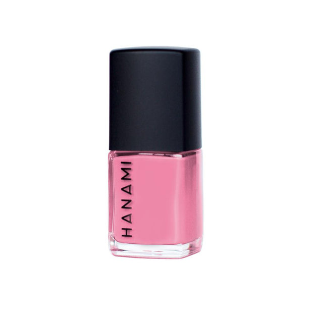 Nail Polish - Pink Moon 15mL, Hanami Cosmetics, Nail Polish