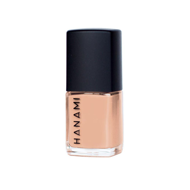 Nail Polish - Soft Delay 15mL, Hanami Cosmetics, Nail Polish