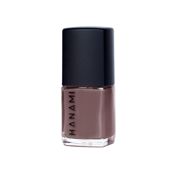 Nail Polish - Stormy Weather 15mL, Hanami Cosmetics, Nail Polish