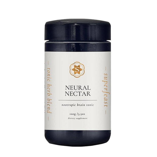Neural Nectar 50g | 100g, Superfeast, Tonic Blends