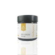 Organic Bee Venom Mask, Biohoney, Mask