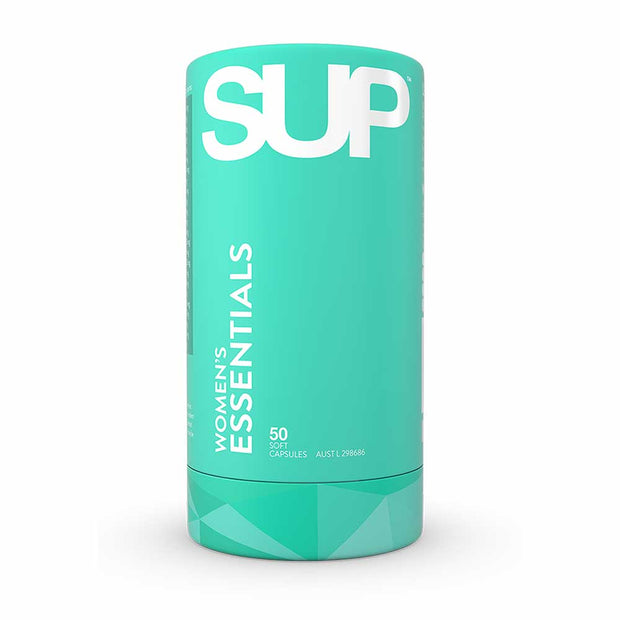 SUP WOMEN'S ESSENTIALS - 50 caps, SUP Supplements, Supplements